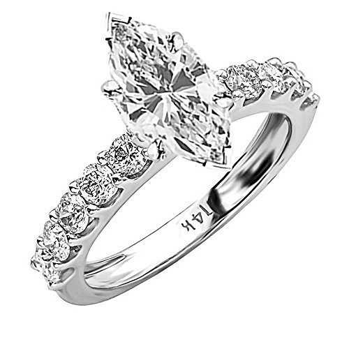 Diamond Weight Variance can be +/- 6% as we try to get you the best looking stone Satisfaction guaranteed. Houston Diamond District offers a 30 day return policy on all of its products We only sell 100% Natural, un-treated , conflict free diamonds. Our Large Real Pieces are offered at great prices while maintaining the quality