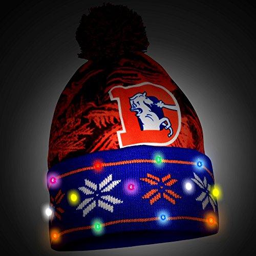 Broncos Stocking Hat