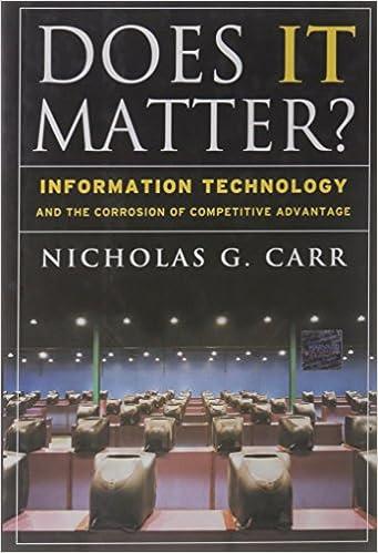 Resultado de imagem para livro does it matter