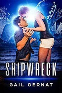Shipwreck by Gail Gernat