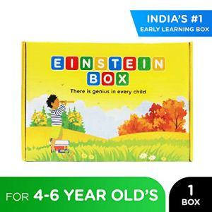 Einstein Box for 4 to 6 Year Old Boys & Girls 26  Einstein Box for 4 to 6 Year Old Boys & Girls 51NO oyKIRL