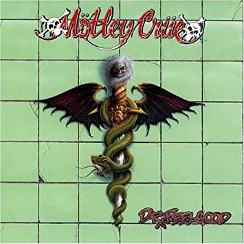 Dr. Feelgood: Motley Crue: Amazon.fr: Musique