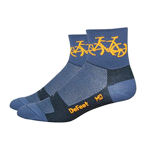"""Defeet Aireator 3"""" Townee Socks"""
