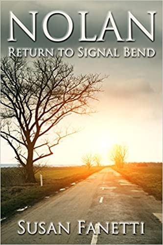 Nolan Return to Signal Bend Book Cover