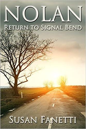 Nolan Return to Signal Bend Book Cover