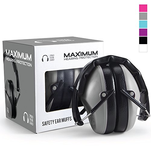 Pro For Sho 34dB Shooting Ear Protection - Special...