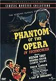 Phantom Of The Opera poster thumbnail