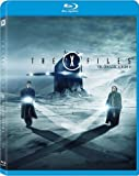 X-files, The Complete Season 2 Blu-ray