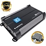 Car Amplifiers - Gravity Audio WZ1000.4 Warzone 1000W 4 Channels Class A/B Amp 2/4 Ohm Stable with Remote Sub Control