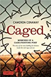 Caged: Memoirs of a Cage-Fighting Poet