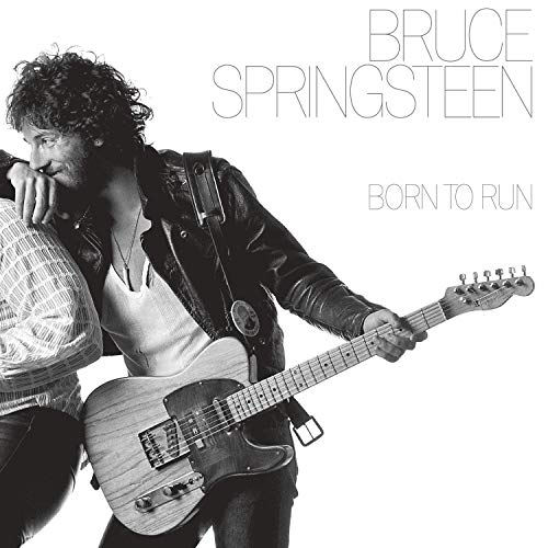 Born to Run: Bruce Springsteen: Amazon.fr: Musique