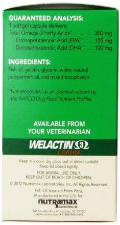 Nutramax-Welactin-3-Canine-120-Softgel-Caps