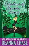 Shadows of Bourbon Street (The Jade Calhoun Series Book 5)