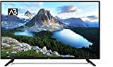 AB 100 cm (40 Inches) HD Ready Smart LED TV 40K5 (Black) (2019 Model)