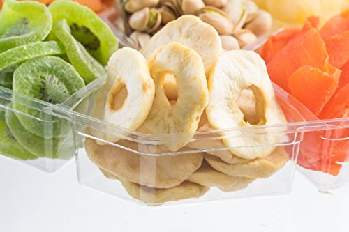 Nut Cravings Large Dried Fruit and Nut Gift Platter