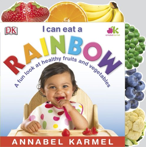 I Can Eat A Rainbow