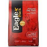Eagle Pack Natural Dry Large Breed Dog Food, Chicken & Pork, 30-Pound Bag