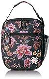 Billabong Girls' Big Snack Time Lunch Bag, black Multi, ONE