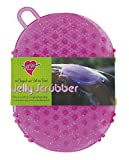 """Product review for Jelly Scrubber """"Original"""" Scrub Brush"""