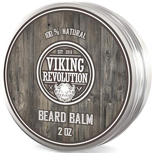 BEST DEAL Beard Balm with Argan Oil & Mango Butter