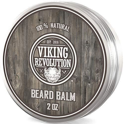 BEST DEAL Beard Balm with Argan Oil & Mango Butter