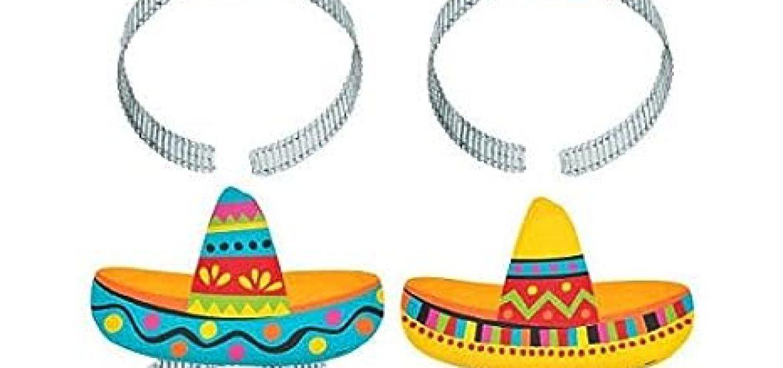 Las 10 mejores Sombreros Mexicanos en 2018 - Losmejoreslista.com 1279d3e6ccd