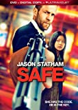 Safe [DVD + Digital Copy]