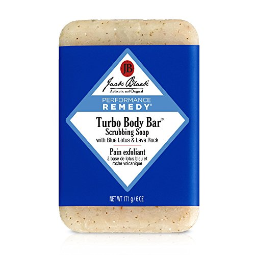 51O5bVW5PRL Rich, luxurious lather is infused with moisturizing Murumuru and Shea Butters while natural Lava Rock gently polishes the skin Blue Lotus and Ginkgo Biloba help combat fatigue and stimulate the senses