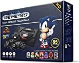 Sega Genesis Flashback HD 2017 Console 85 Games Included