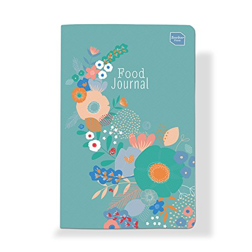 Boxclever Press Food Journal, Perfect Food, Diet & Weight Loss Journal for Weight Watchers, The Keto Diet and Other Weight Loss Plans. Includes Weight Loss Tracker, Activity Tracker and Meal Planner.