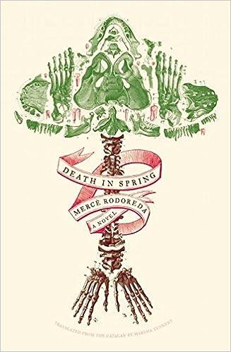 Amazon.com: Death in Spring (9781940953281): Rodoreda, Mercè, Tennent,  Martha: Books