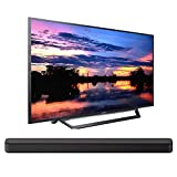 Sony KDL32W600D 32-Inch HD Smart TV w/Soundbar Bundles (S100F Bundle)