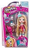 Shopkins Shoppies Doll Single Pack - Makaella Wish