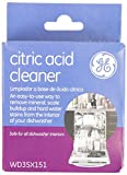 General Electric WD35X151 Citric Acid Dishwasher Cleaner