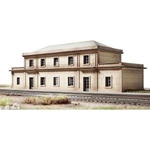 Trix 66330 Auvers sur Oise Stations 51OD9ryfaOL
