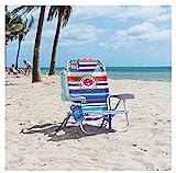 Tommy Bahama Backpack Beach Folding Chair