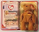 Ty Teenie Beanies - International Bears II - Germania! L@@K _#GER4T134D G54EG-4314139653