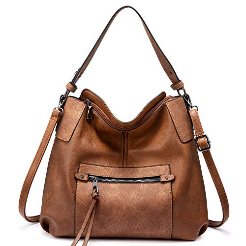 Realer Hobo Purses and Handbags for Women
