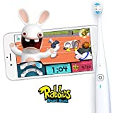 Kolibree Smart Toothbrush with Games. Sonic toothbrush Educates Kids with Live Feedback and Interactive App​