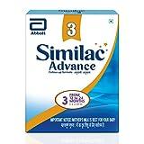Similac Advance Stage 3 Infant Formula - 400g, after 12 months
