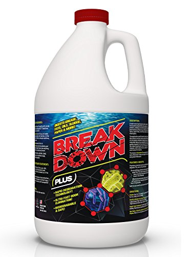 The Best Foaming Enzyme Drain Cleaner Of 2019 Top 10
