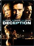 Deception poster thumbnail