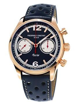 Frederique Constant Geneve Vintage Rally Healey Chronograph FC-397HN5B4 Automatic Mens Chronograph
