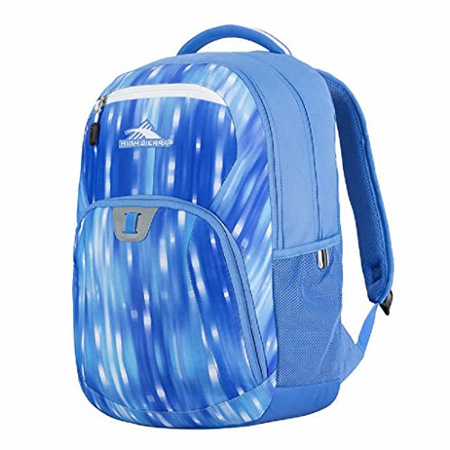 High Sierra Everyday RipRap Backpack
