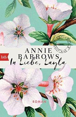 Ann Barrows : In Liebe,Layla
