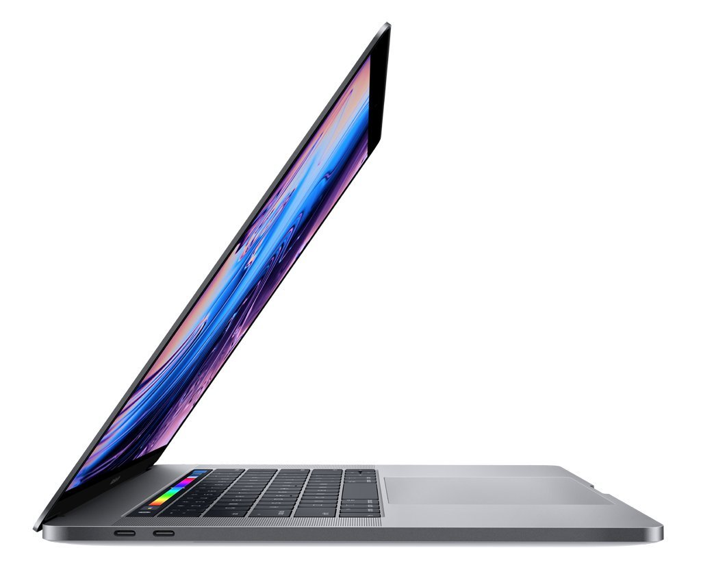 Apple MacBook Pro (15-inch, 2.3GHz 8-core 9th-generation Intel Core i9 processor, 512GB)