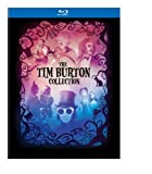 Tim Burton: Collection  [Blu-ray] [Importado]