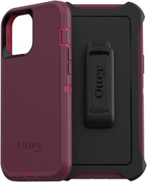 OtterBox Defender Series SCREENLESS Edition Case for iPhone 12 Pro Max