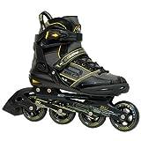 Roller Derby AERIO Q-60 Men's Inline Skates, 11