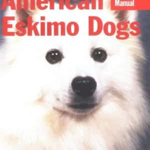 American Eskimo Dogs (Complete Pet Owner's Manual) 2